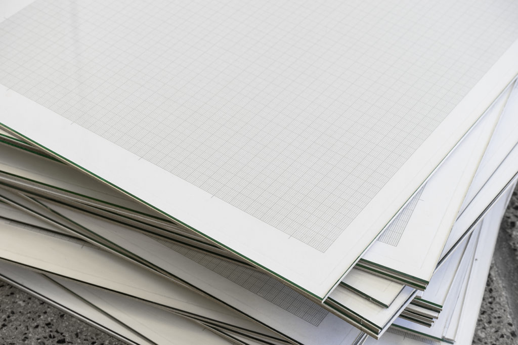 Felicitas Fäßler Millimeterpapier sicher nicht