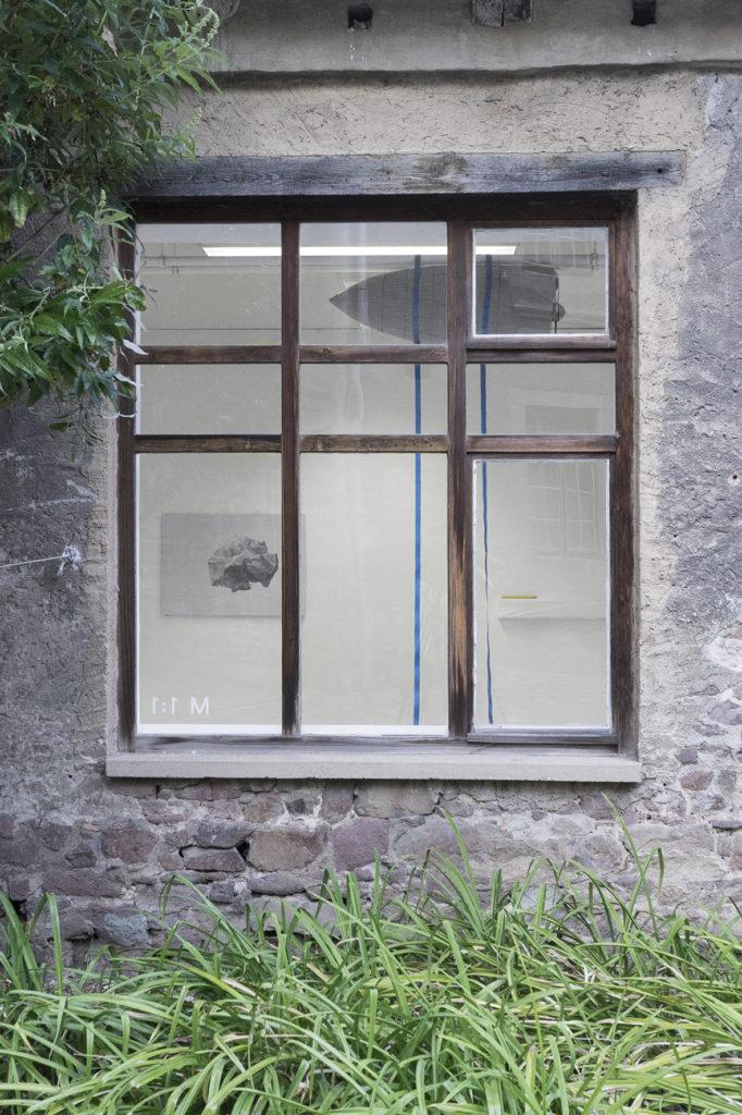 Ausstellung Felicitas Fäßler