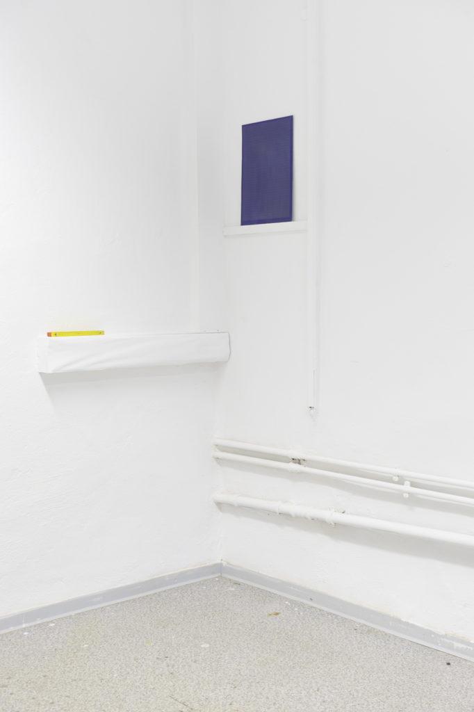 Felicitas Fäßler Ausstellungsansicht 2
